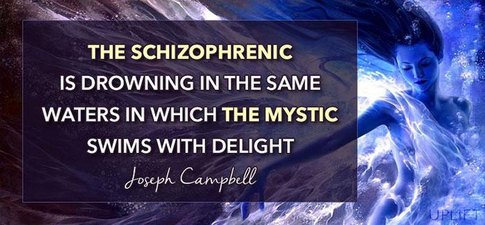 Mystic Quote