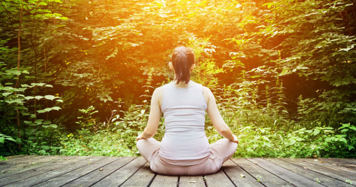 A guide to simplifying meditation