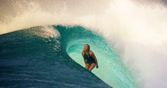 Surf guru Doc Paskowitzi, founder of Surfing for Peace