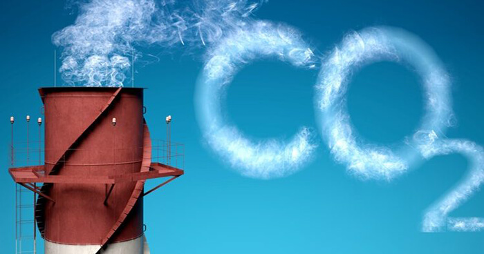 Removing carbon from our atmosphere