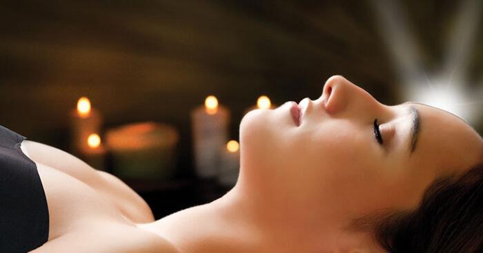 Yoga breathing techniques and yoga nidra are powerful.