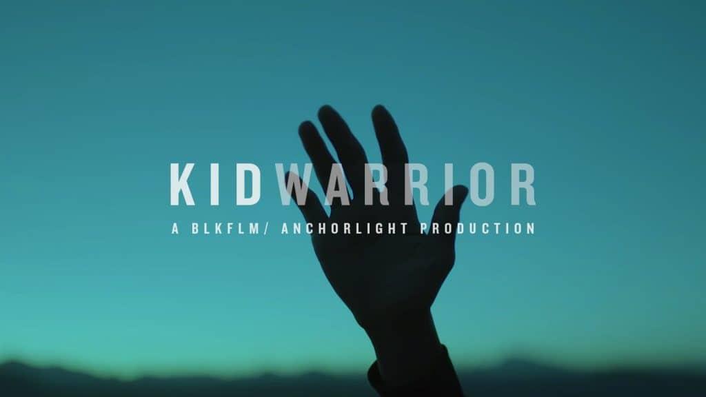 Kid Warrior