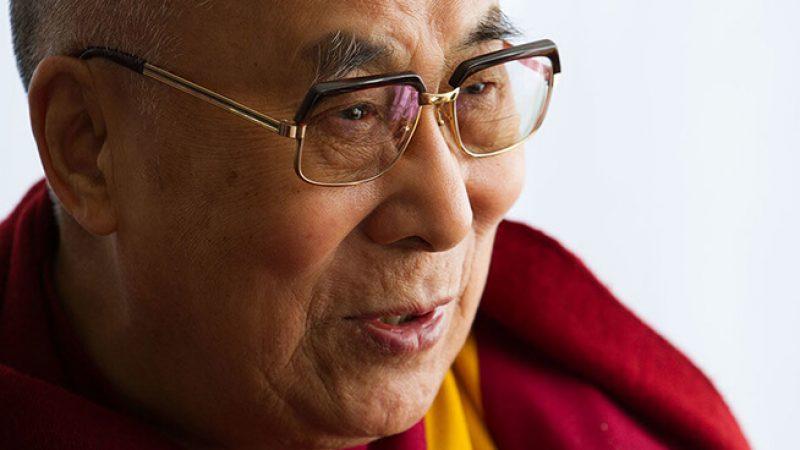 DalaiLamaHumanApproachWorldPeace