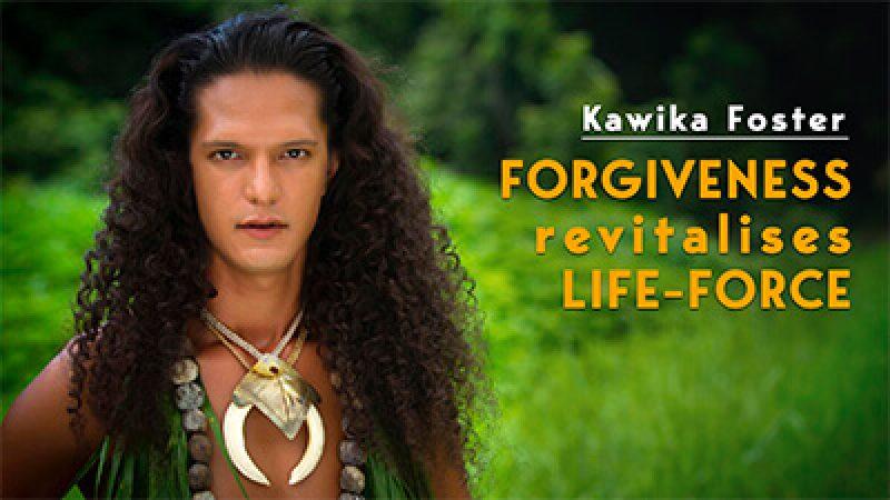 ForgivenessRevitalisesLifeForceUPLTV