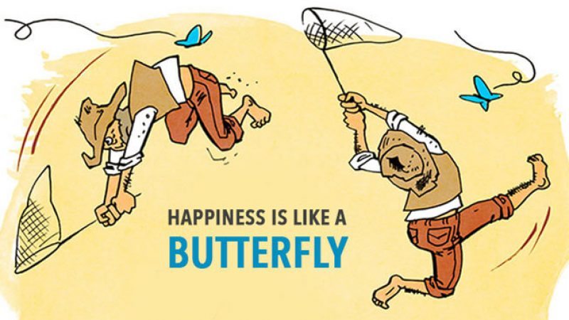 HappinessButterfly