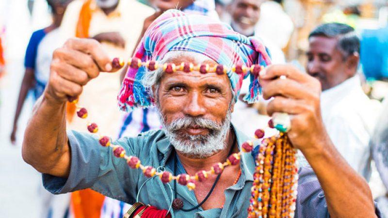 JourneyIndia-hawker