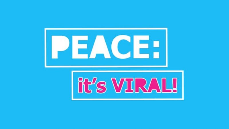 Can Peace go Viral?