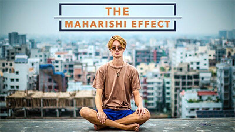 TheMaharishiEffectUPTV-2