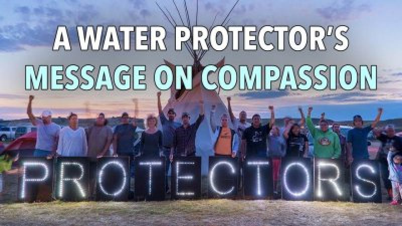 WaterProtectorMessage