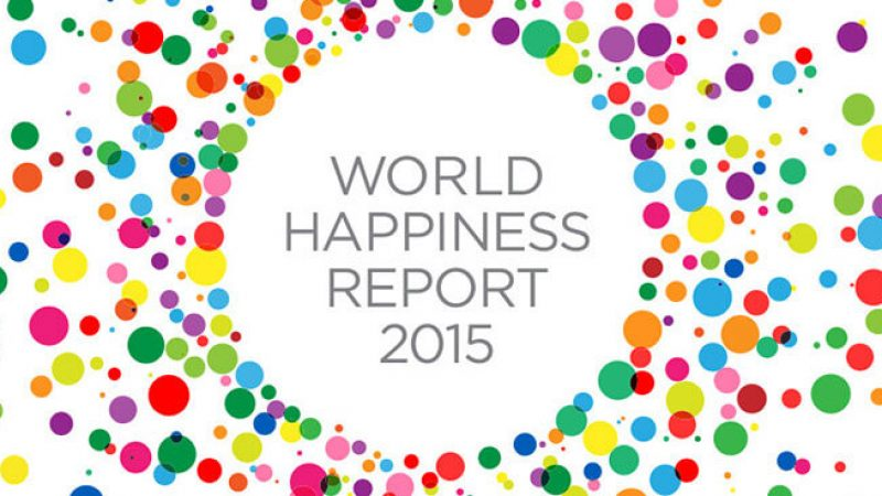 Should we be Measuring Gross National Happiness?
